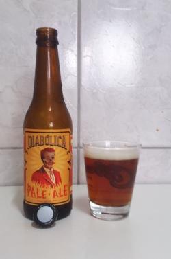 Diabólica Pale Ale