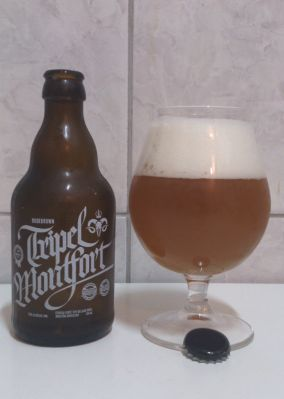 bodebrown tripel montfort