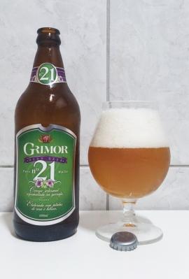 Grimor 21