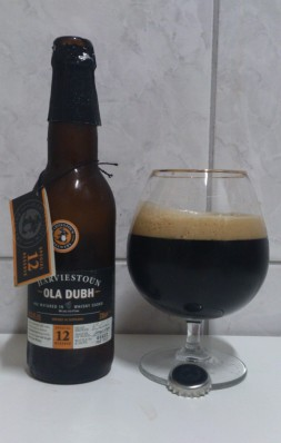 ola dubh special reserve 12