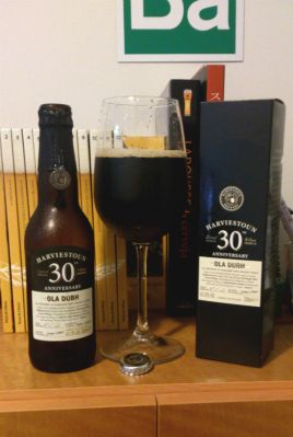 Ola Dubh 30th Special Reserve