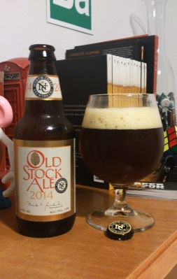 north coast old ale
